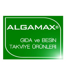 ALGAMAX Gıda ve Besin Takviyeleri